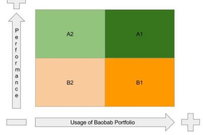 Microcred is Supercharging its Loan Officers (and Productivity) with the Baobab Portfolio app