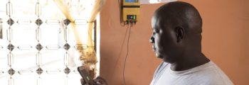 Creating Financial Inclusion Pathways – From Solar Energy to Nano Loans