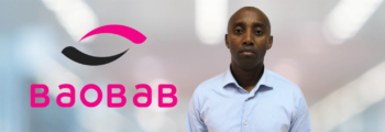 Cheick Tidiane – New CEO of Baobab Mali