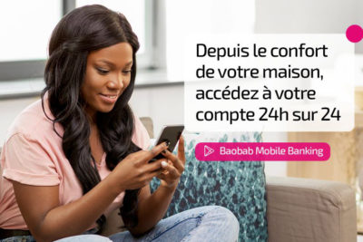 10,000 customers are on the Baobab App!